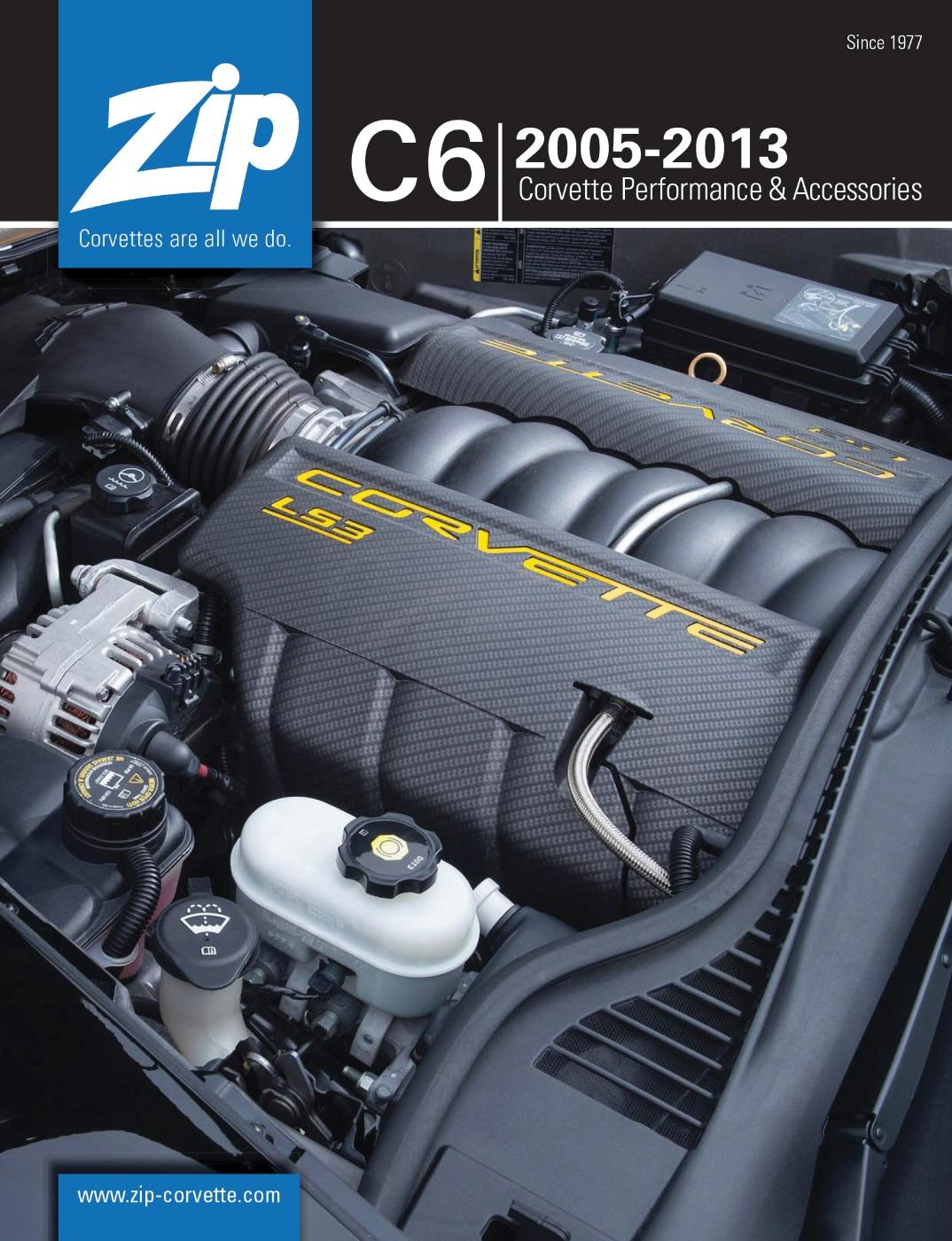 C6 catalog