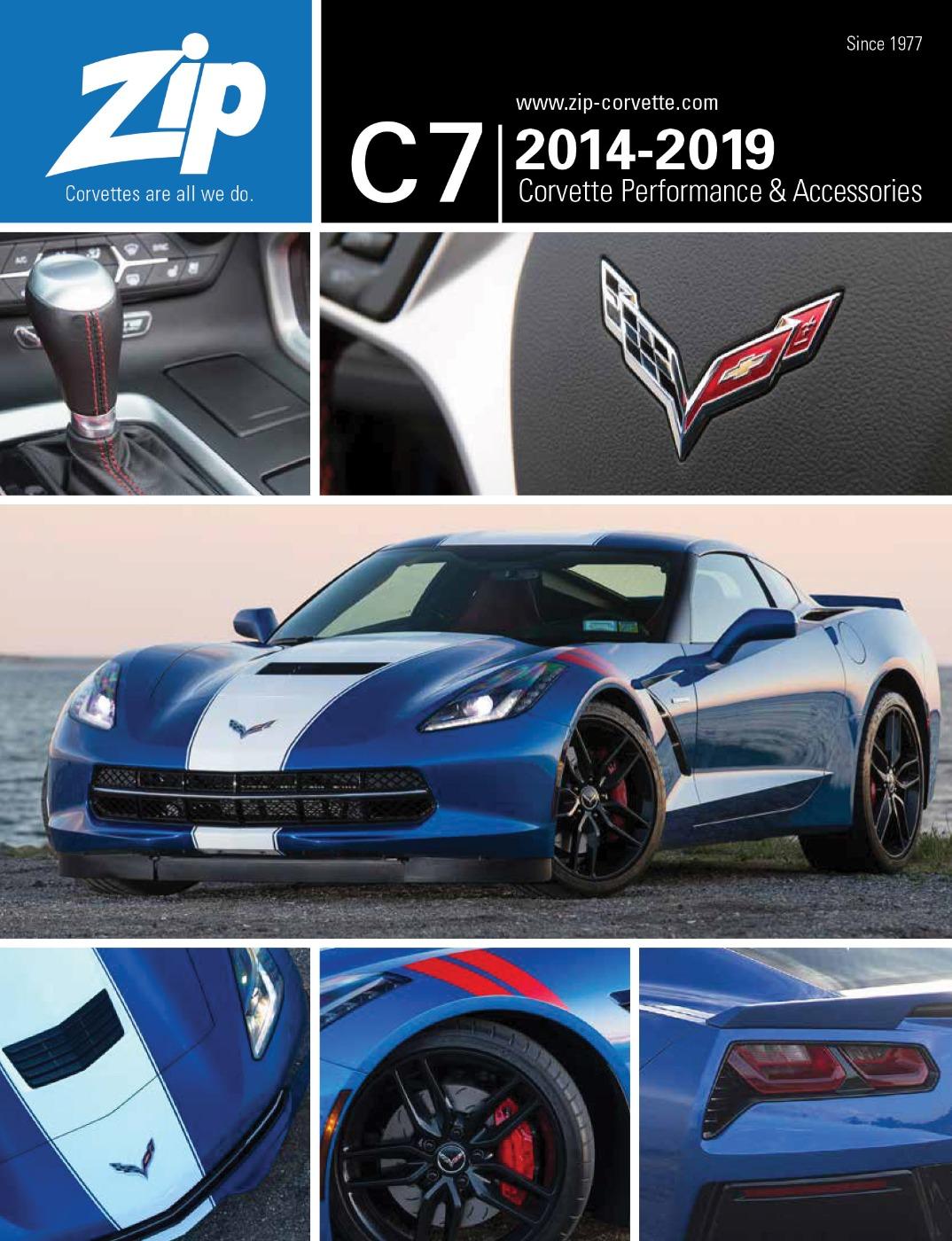 c7 catalog