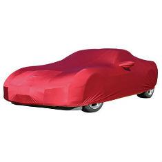 C6 Car Covers