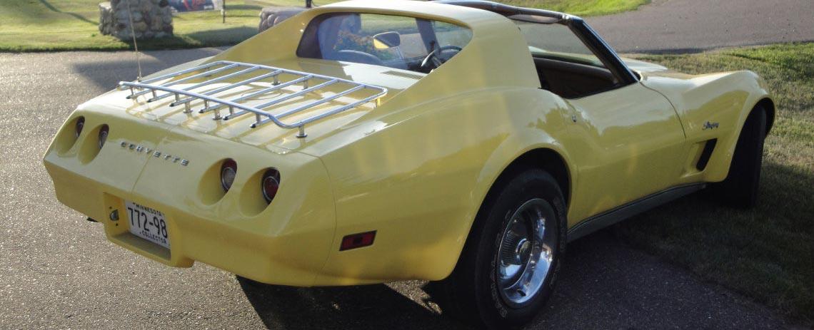 1974 Chevrolet Corvette Parts and Accessories