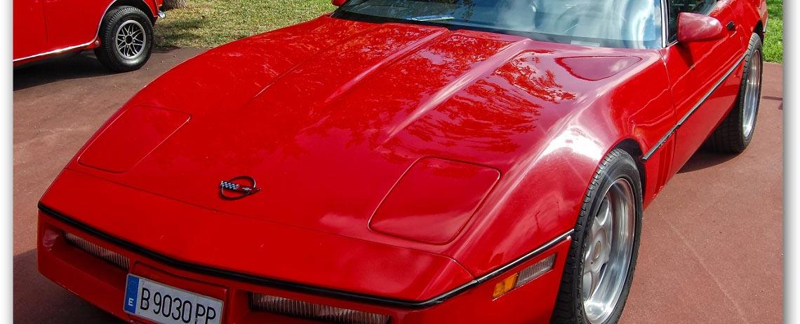 1995 Chevrolet Corvette Parts and Accessories