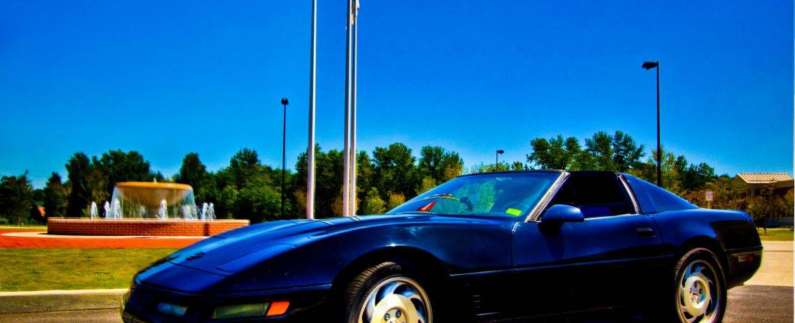 1996 Chevrolet Corvette Parts and Accessories
