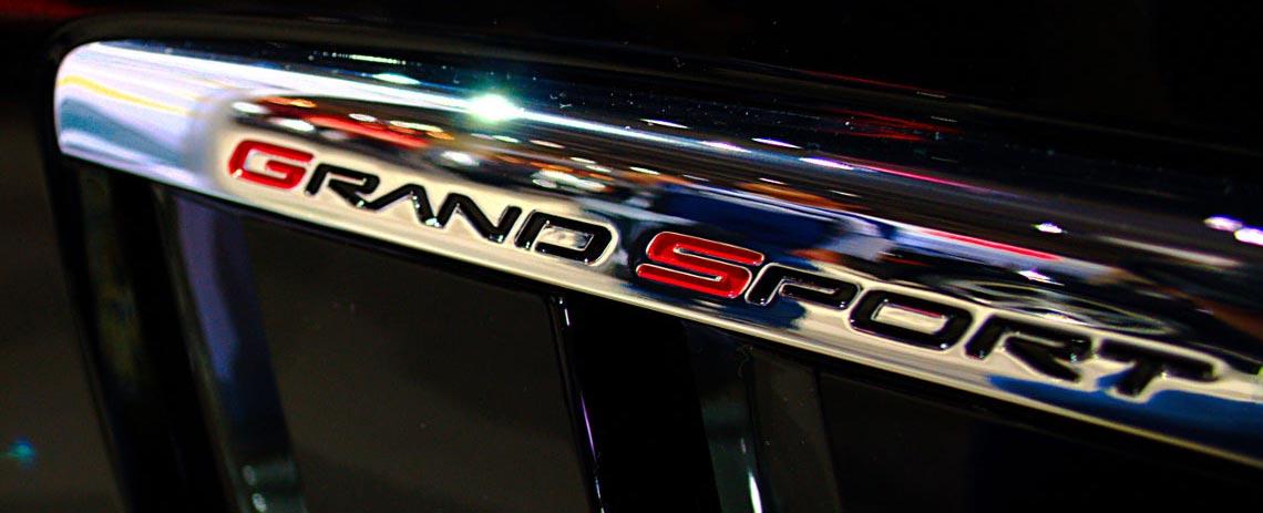 2010 Chevrolet Corvette Parts and Accessories