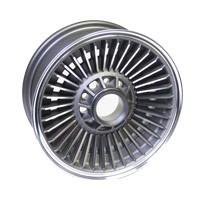 63-66 Aluminum Knock-Off Wheel Sets & Components