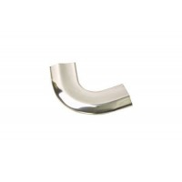 64-67 Coupe Windshield Moldings