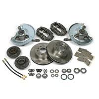 65-67 Disc Brake System