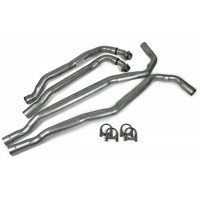 68-74 Exhaust System