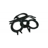 68-75 Conv. Body Weatherstrip Packages