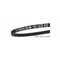 78 Fan Belts