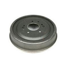 Brake Drums & Backplates