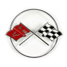 Front Emblems