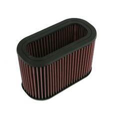 Fuel Injection Air Cleaner