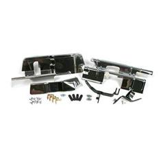 Ignition Shielding Kit