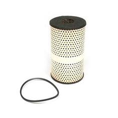 Oil Filter Canister