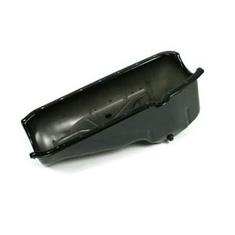 Oil Pan, Fill Tubes, Dipsticks, Filters