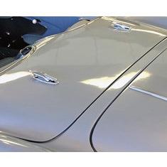 56-60 Rear Body Panels