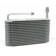 Heater Core, Heater Hose, Water Shut Off Valve