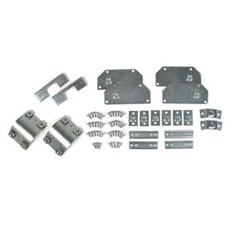 Underbody Retainer Kit