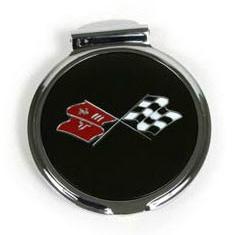 Corvette Gas Door