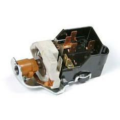 Corvette Headlight Switch & Electrical