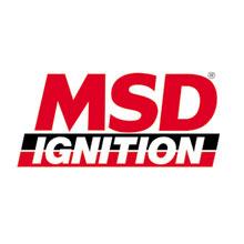 MSD Ignition Corvette Parts