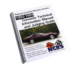 NCRS Manuals & Guides