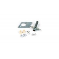 Accelerator Pedal Rod & Swivel