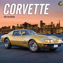 Corvette Accessories
