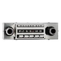 Aftermarket Radios & Speakers