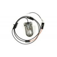 Alarm Switch & Underhood Lamp