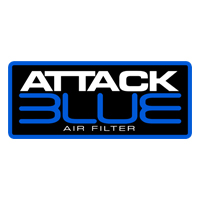 Attack Blue Air Filters