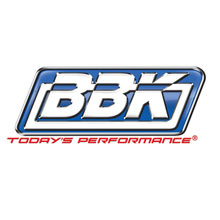 BBK Throttle Bodies & Headers