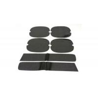 Black-Out Kits & Lamp Protectors