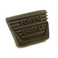 Brake Pedal Pads