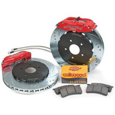 Corvette Brake Packages and Kits