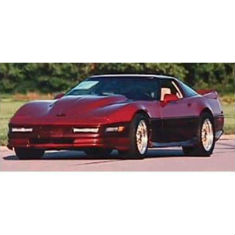 C4 Corvette Parts