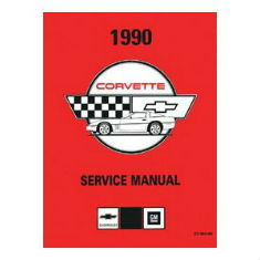 C4 Shop & Service Manuals