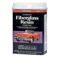 Fiberglass Repair Materials