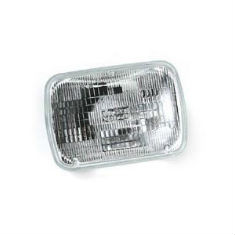 Headlight & Exterior Lamps