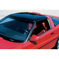 Roof Panel, Convertible, Hardtop