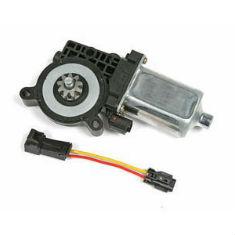 Window Regulator & Power Window Motor