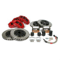 Performance Brake Packages