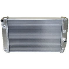Direct Fit Aluminum Radiators