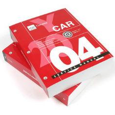C5 Shop & Service Manuals