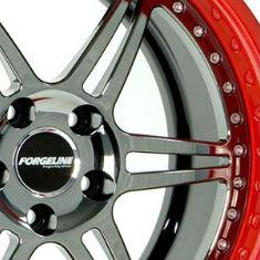 Forgeline Wheel Options