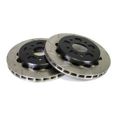 Performance Brake Rotors & Hoses