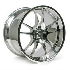 CCW 1-Piece Forged Wheels