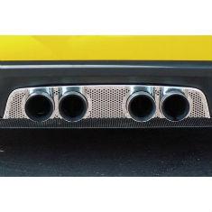 Exhaust Filler Panels & Plates