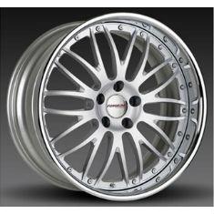 Forgeline Wheels