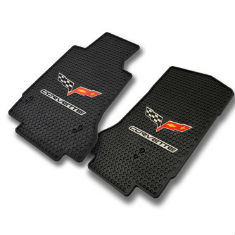 Lloyd Signature Series Floor Mats - Lloyd Mats